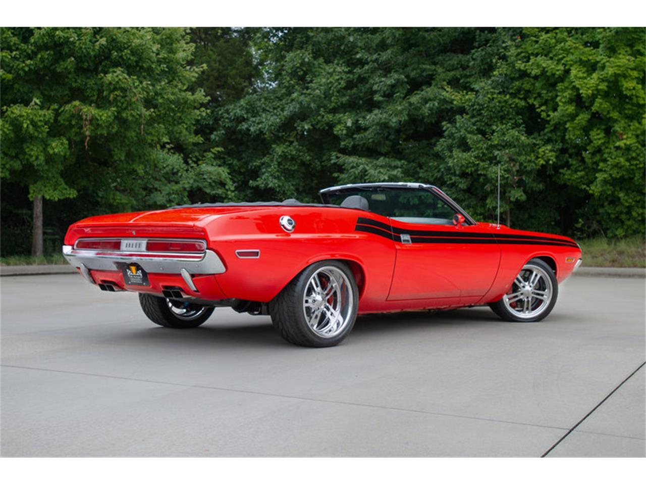 Large Picture of Classic 1970 Challenger R/T located in Charlotte North Carolina - $89,900.00 - F9K4