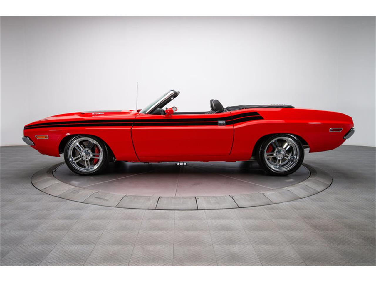 Large Picture of '70 Dodge Challenger R/T - $89,900.00 Offered by RK Motors Charlotte - F9K4