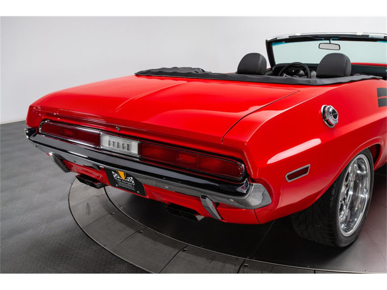 Large Picture of '70 Dodge Challenger R/T - $89,900.00 - F9K4