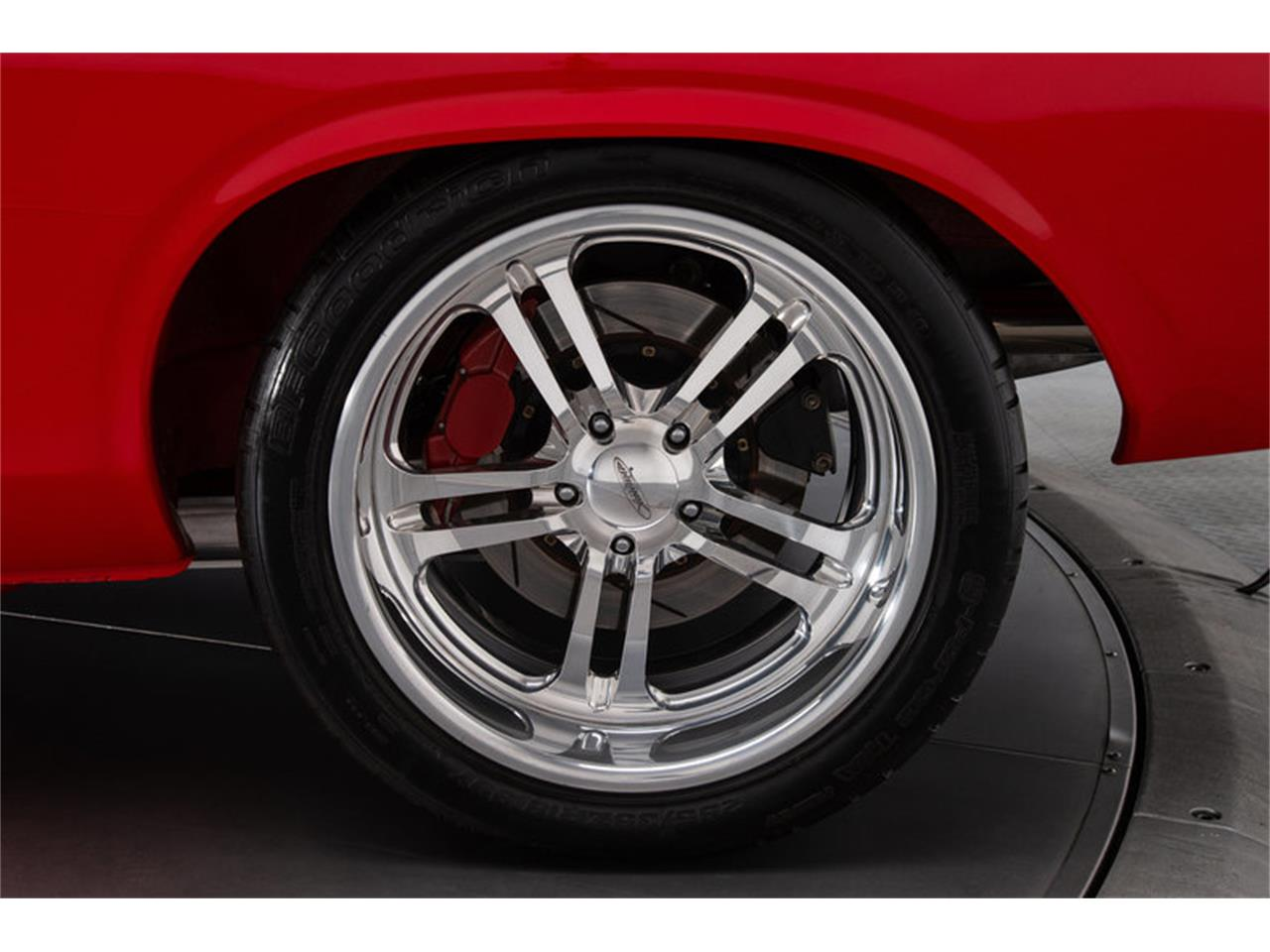 Large Picture of Classic 1970 Dodge Challenger R/T Offered by RK Motors Charlotte - F9K4