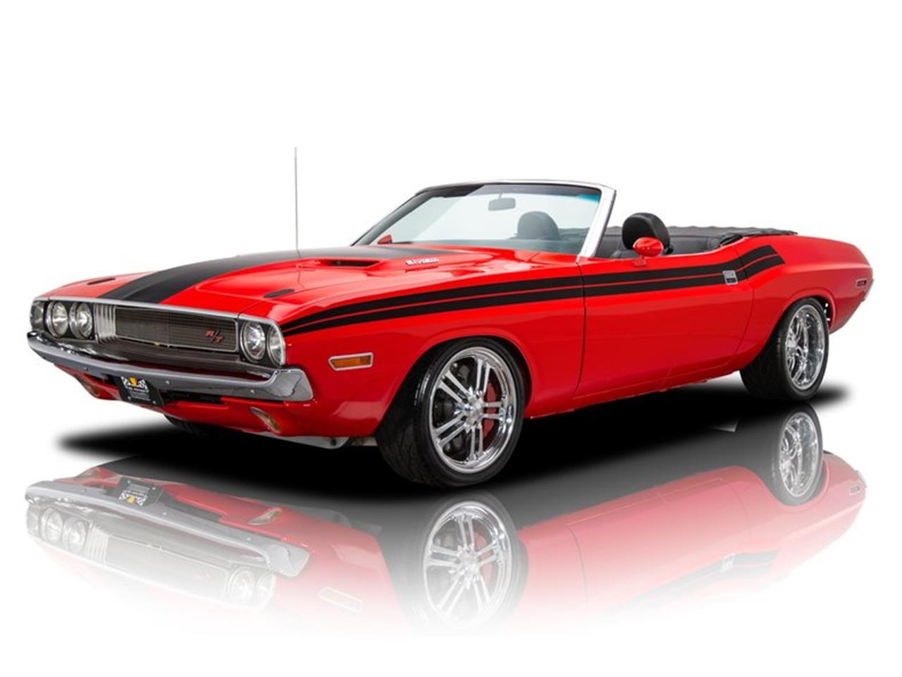 Large Picture of '70 Challenger R/T located in North Carolina - $89,900.00 - F9K4