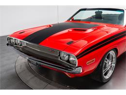 Picture of Classic 1970 Dodge Challenger R/T Offered by RK Motors Charlotte - F9K4