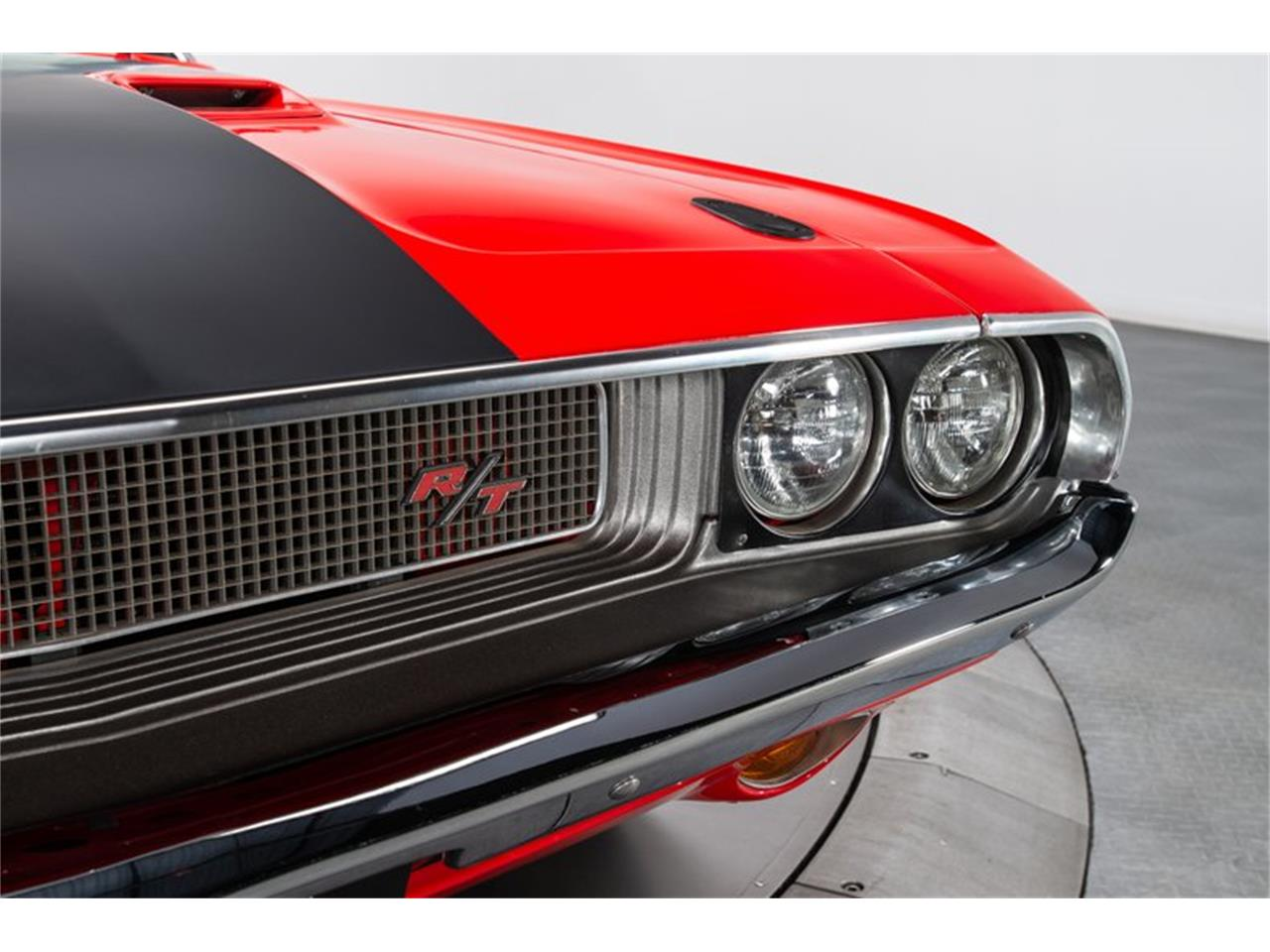 Large Picture of '70 Challenger R/T - $89,900.00 Offered by RK Motors Charlotte - F9K4