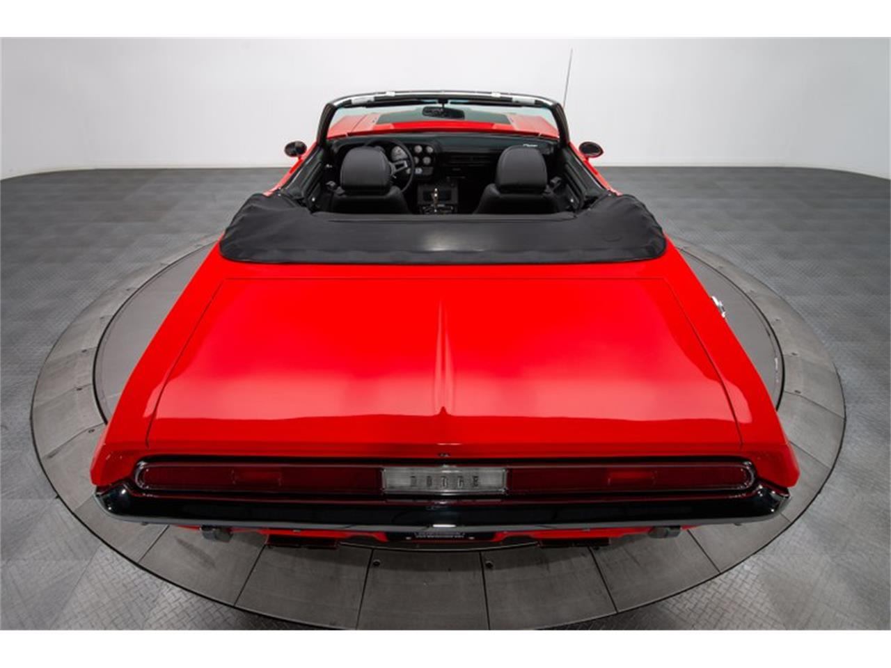 Large Picture of Classic '70 Challenger R/T located in Charlotte North Carolina - $89,900.00 Offered by RK Motors Charlotte - F9K4