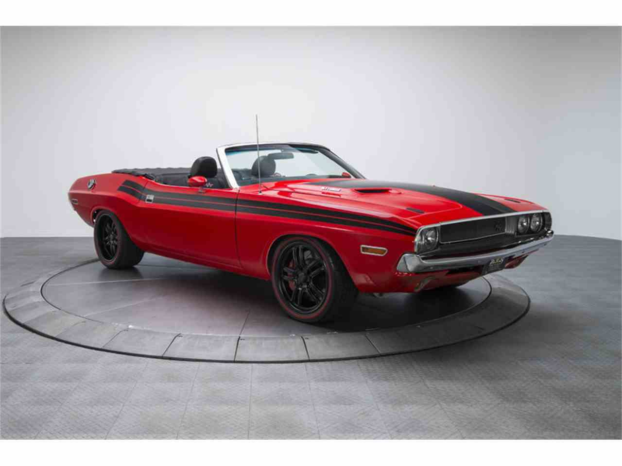 Large Picture of '70 Challenger R/T - F9K4