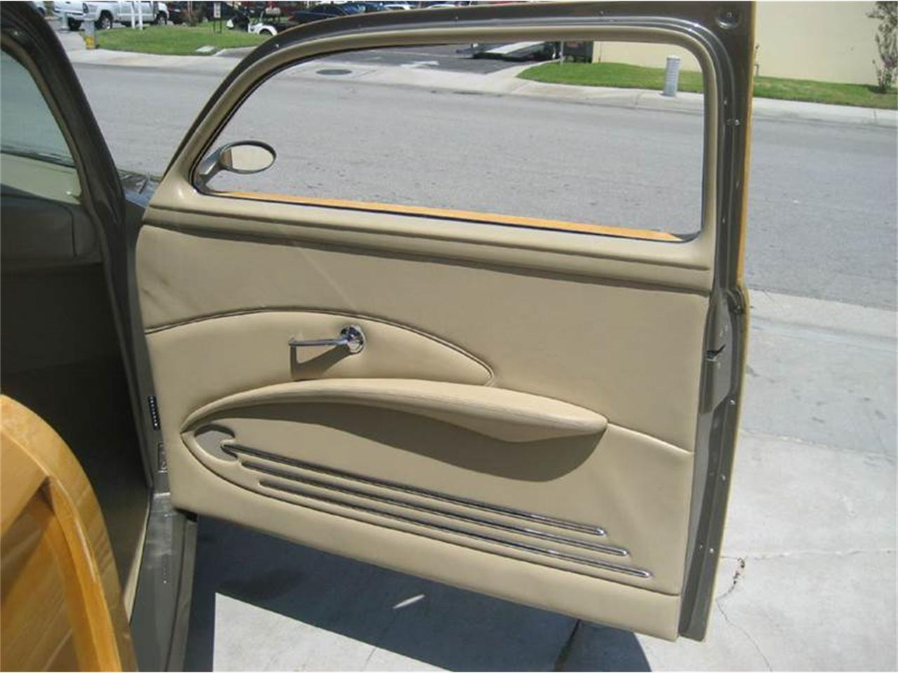 Large Picture of '51 Country Squire - F9L7