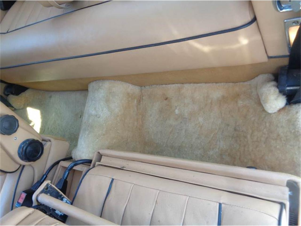 Large Picture of '84 Rolls-Royce Corniche located in Fort Lauderdale Florida - $49,950.00 - F9ME
