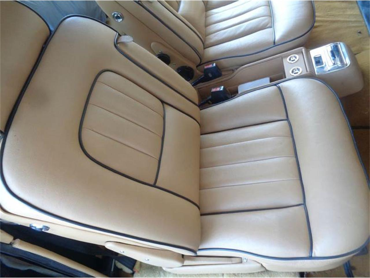 Large Picture of '84 Rolls-Royce Corniche located in Fort Lauderdale Florida - $49,950.00 Offered by Prestigious Euro Cars - F9ME