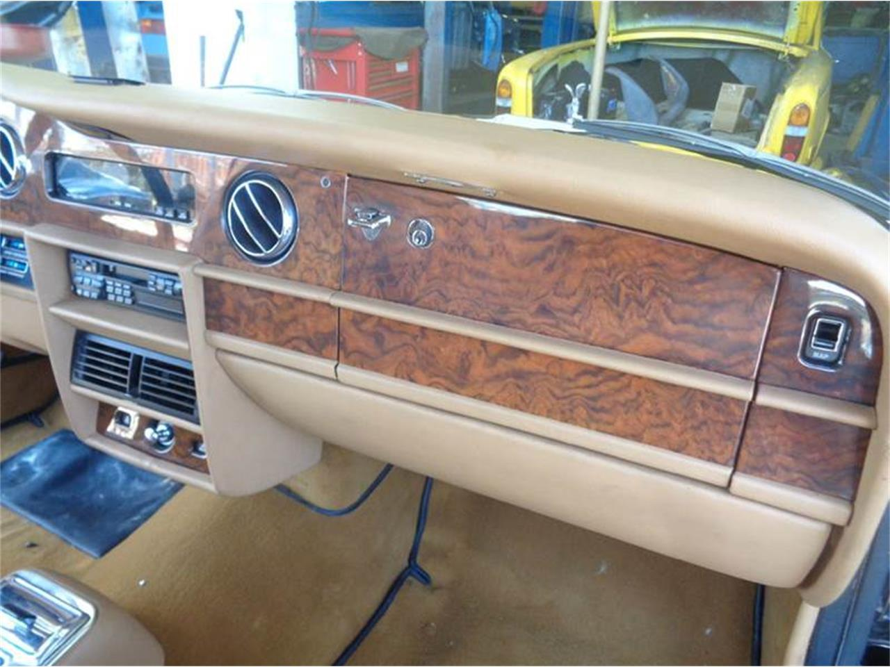Large Picture of 1984 Rolls-Royce Corniche located in Fort Lauderdale Florida - F9ME