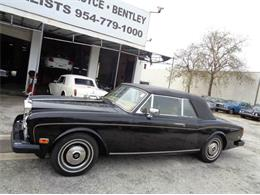 Picture of '84 Corniche located in Fort Lauderdale Florida - $49,950.00 Offered by Prestigious Euro Cars - F9ME