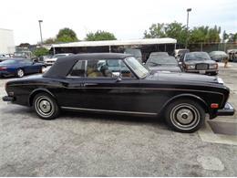 Picture of '84 Rolls-Royce Corniche located in Florida - $49,950.00 - F9ME