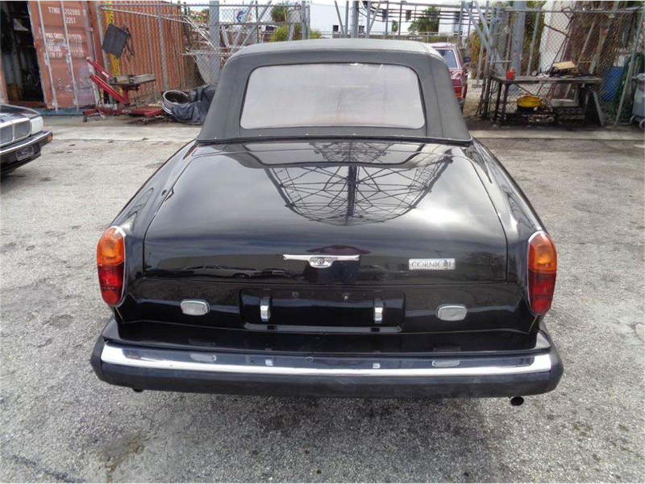Large Picture of '84 Rolls-Royce Corniche - $49,950.00 Offered by Prestigious Euro Cars - F9ME
