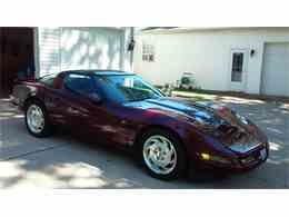 Picture of '93 Corvette - F816