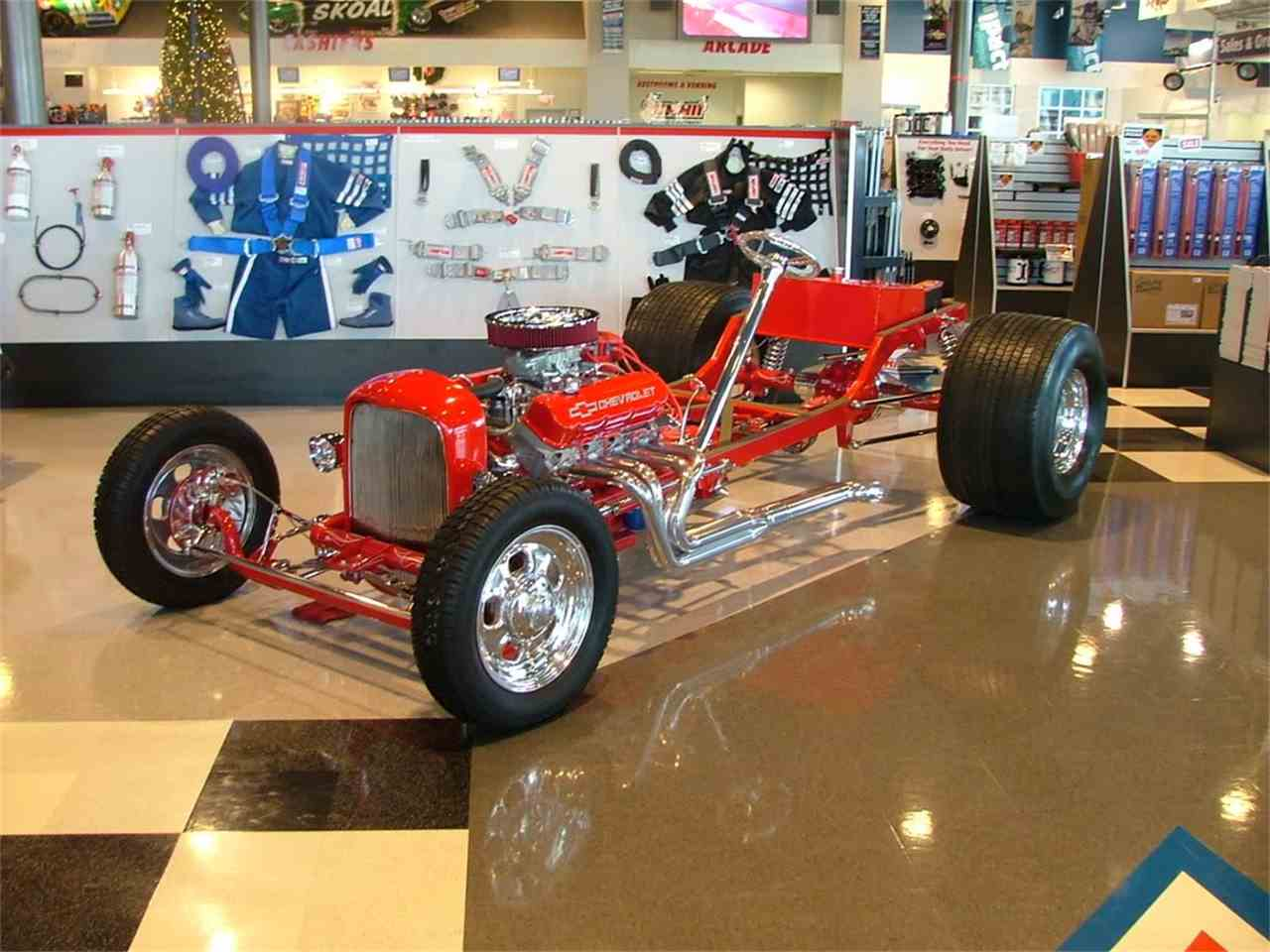Large Picture of '23 T-Bucket - FAC7