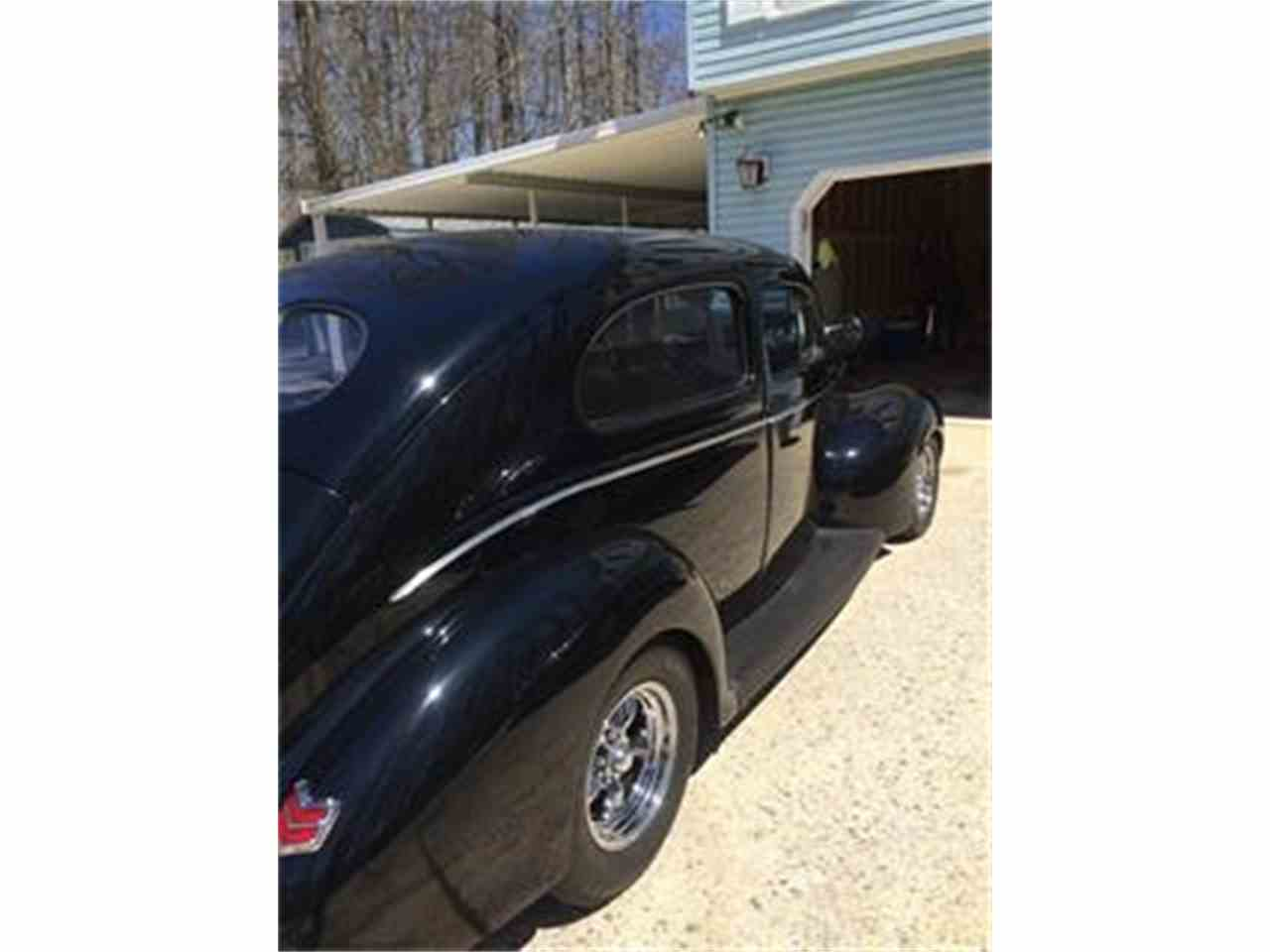 Large Picture of Classic '40 Ford Deluxe located in Maryland Offered by a Private Seller - F83B