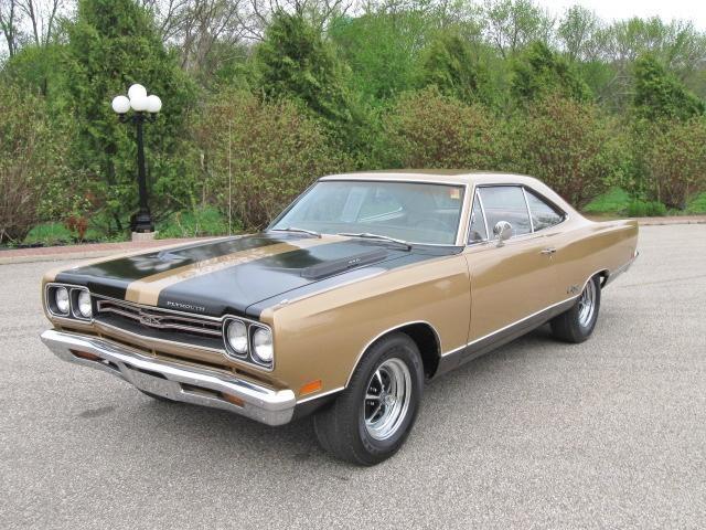 Picture of 1969 GTX located in Iowa - $45,000.00 - FAF4