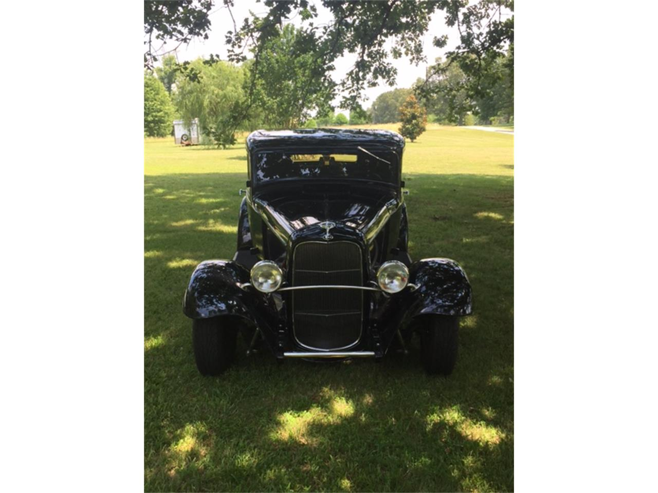 Large Picture of Classic 1932 Ford 5-Window Coupe located in Beech Bluff Tennessee - $79,000.00 - FAFQ
