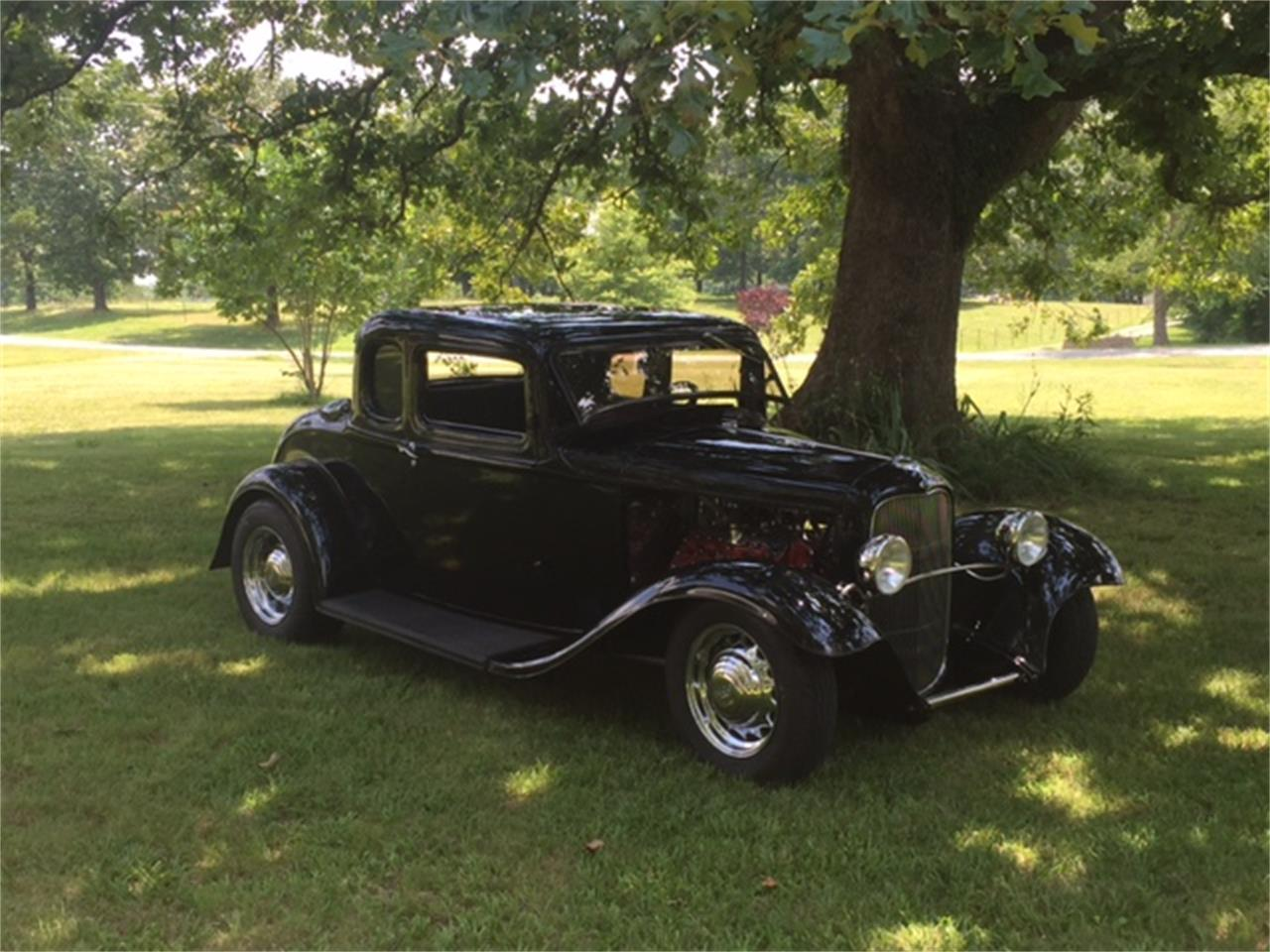 Large Picture of 1932 5-Window Coupe located in Tennessee Offered by a Private Seller - FAFQ