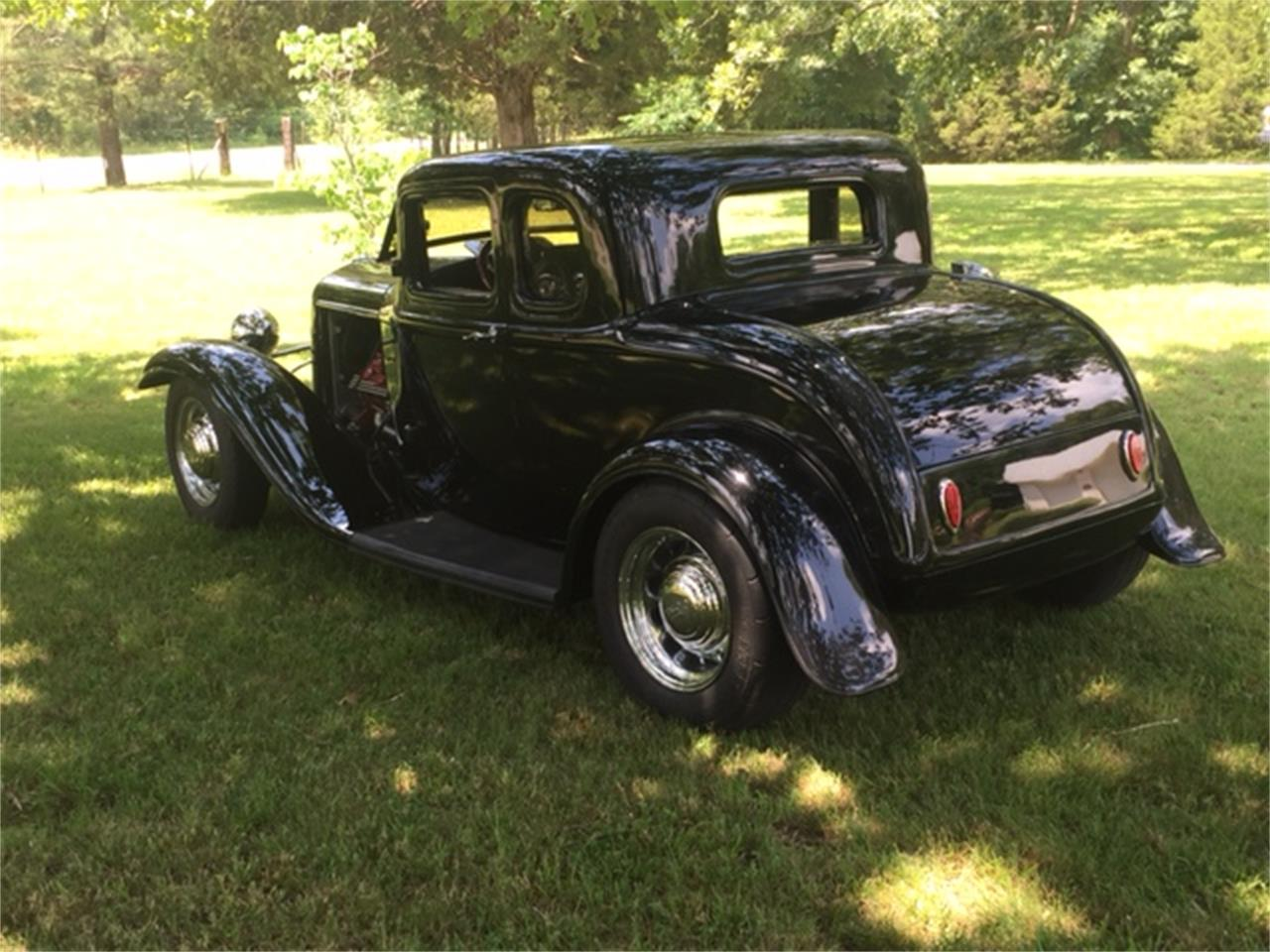 Large Picture of '32 5-Window Coupe - FAFQ