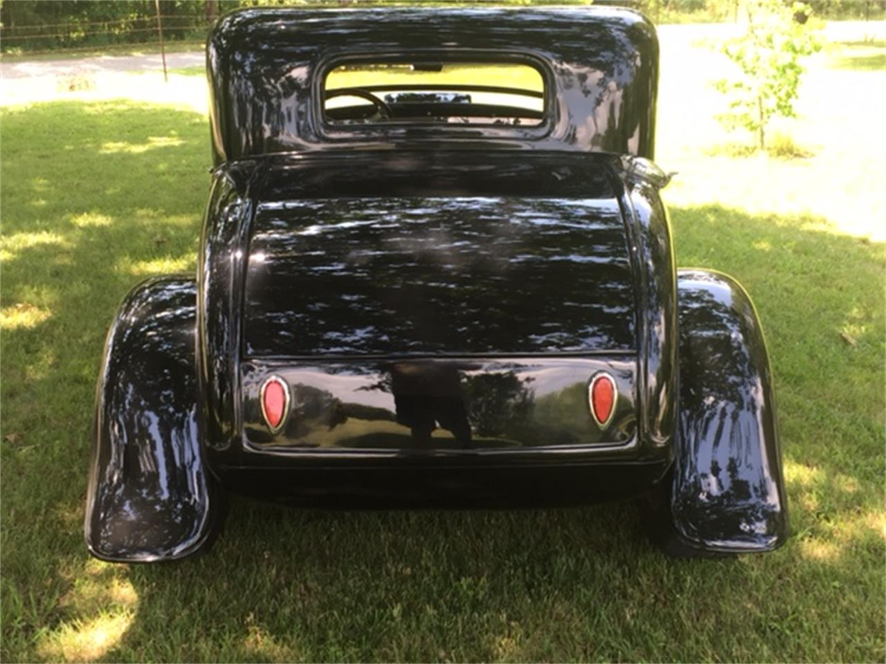 Large Picture of Classic 1932 Ford 5-Window Coupe Offered by a Private Seller - FAFQ