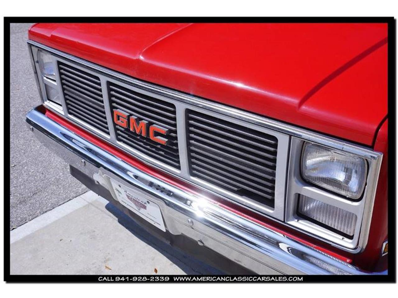 Large Picture of '87 Recreational Vehicle - FAFX