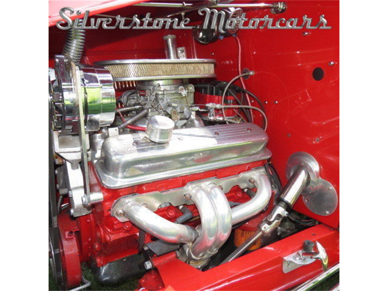 Large Picture of 1932 3-Window Coupe located in North Andover Massachusetts Offered by Silverstone Motorcars - FAHW
