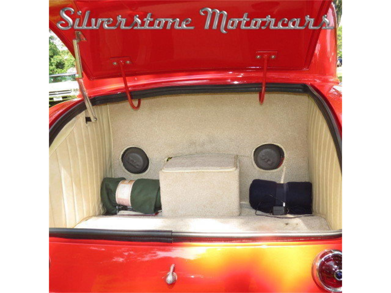 Large Picture of '32 3-Window Coupe located in Massachusetts - $45,000.00 Offered by Silverstone Motorcars - FAHW