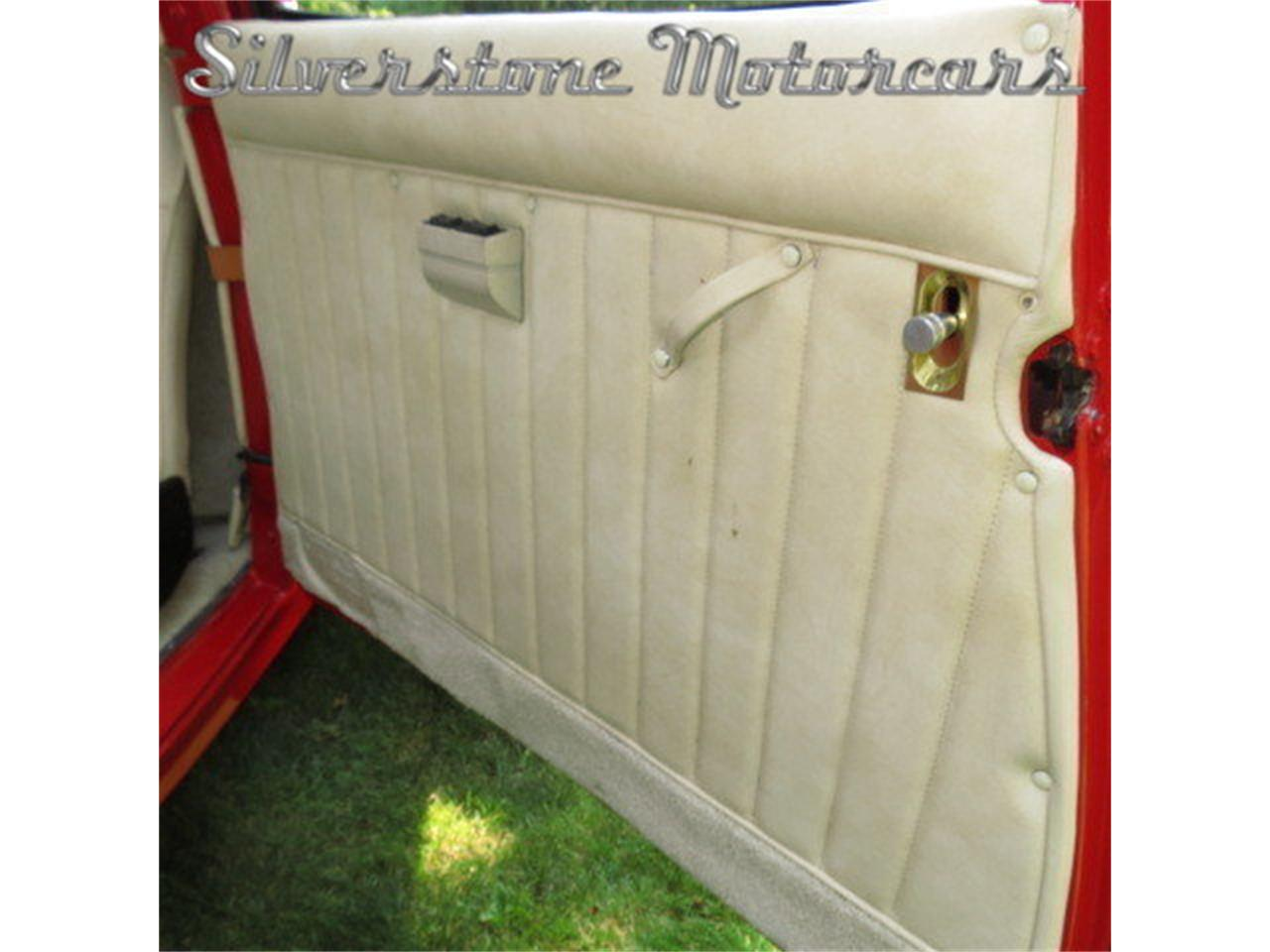 Large Picture of Classic 1932 3-Window Coupe located in North Andover Massachusetts Offered by Silverstone Motorcars - FAHW