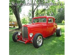 Picture of '32 Ford 3-Window Coupe located in Massachusetts - FAHW