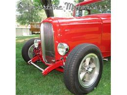 Picture of 1932 Ford 3-Window Coupe - FAHW