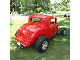 Picture of '32 3-Window Coupe located in North Andover Massachusetts - $45,000.00 Offered by Silverstone Motorcars - FAHW
