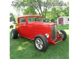 Picture of 1932 Ford 3-Window Coupe located in North Andover Massachusetts - FAHW
