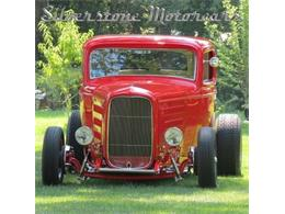 Picture of '32 Ford 3-Window Coupe - $45,000.00 - FAHW