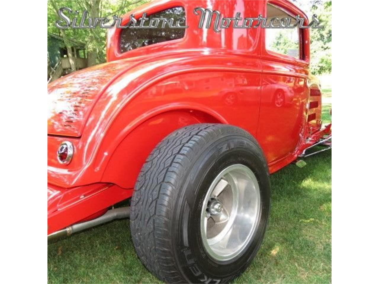 Large Picture of '32 3-Window Coupe - $45,000.00 - FAHW
