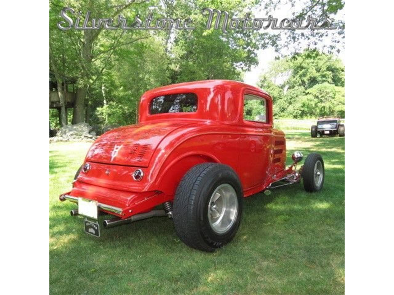 Large Picture of Classic 1932 Ford 3-Window Coupe located in North Andover Massachusetts - FAHW
