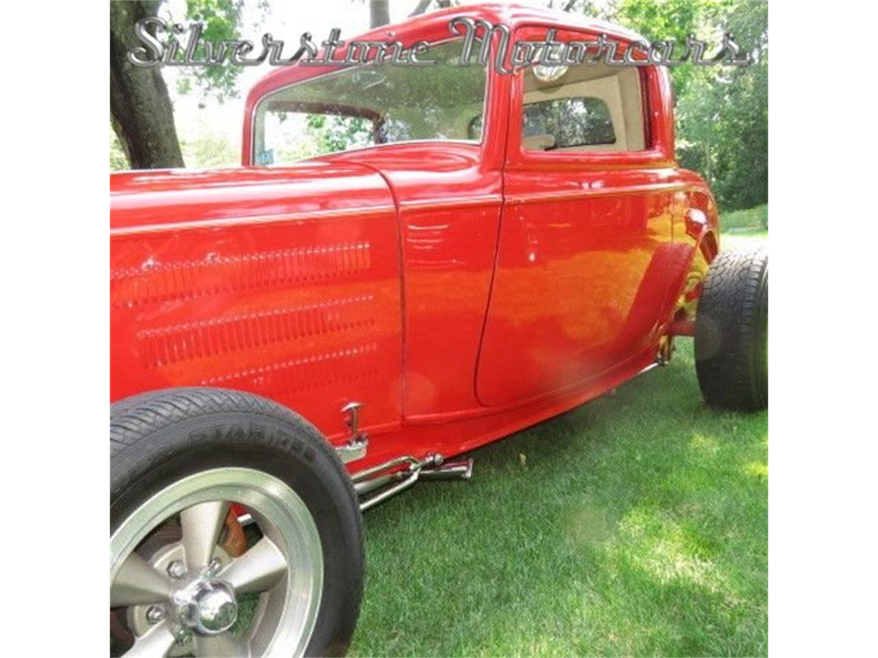 Large Picture of Classic '32 3-Window Coupe located in Massachusetts - FAHW