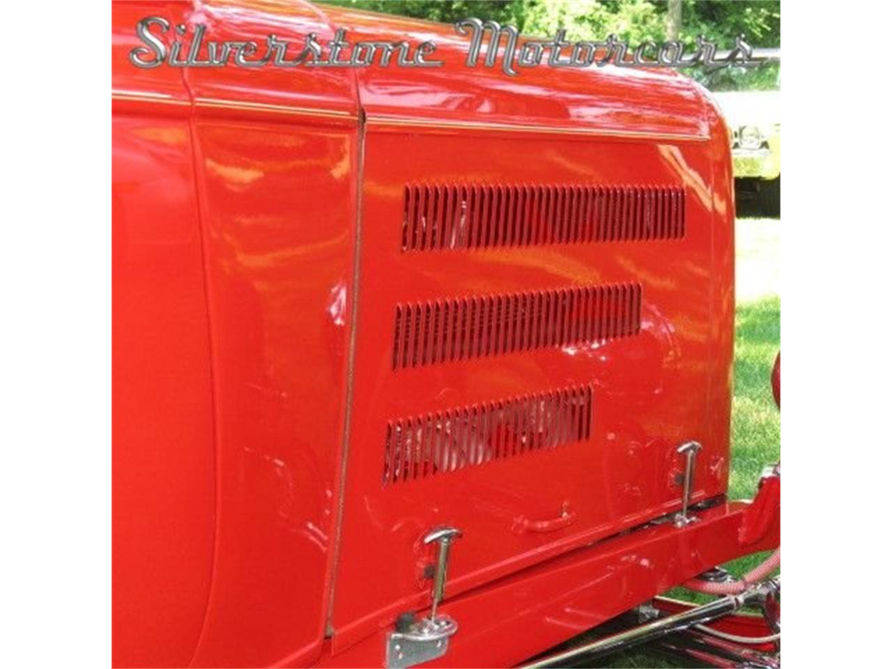 Large Picture of 1932 3-Window Coupe located in Massachusetts - $45,000.00 Offered by Silverstone Motorcars - FAHW