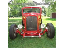 Picture of 1932 3-Window Coupe - $45,000.00 Offered by Silverstone Motorcars - FAHW