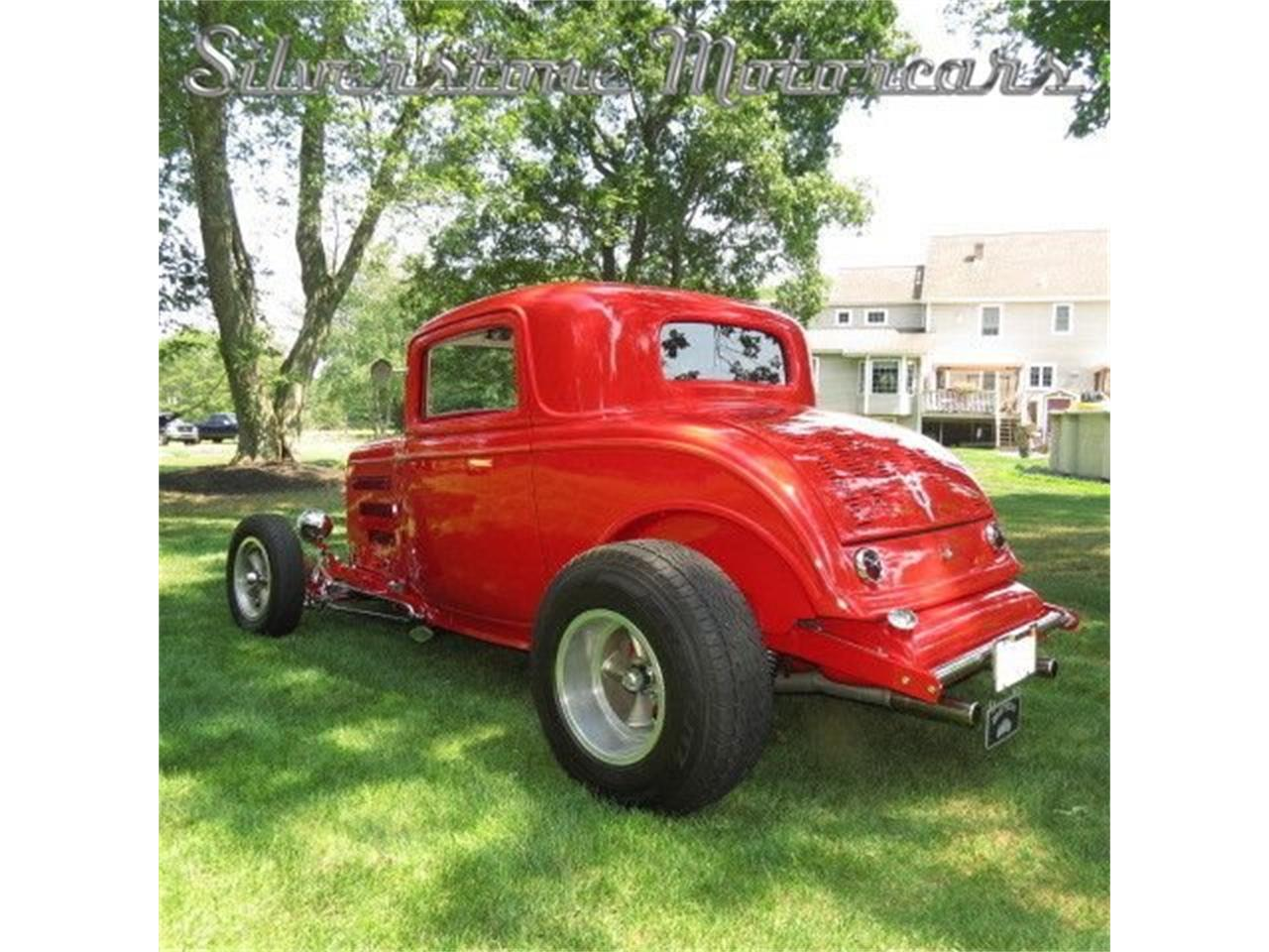 Large Picture of Classic '32 3-Window Coupe located in North Andover Massachusetts - $45,000.00 - FAHW