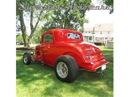 Picture of 1932 Ford 3-Window Coupe located in Massachusetts - $45,000.00 - FAHW