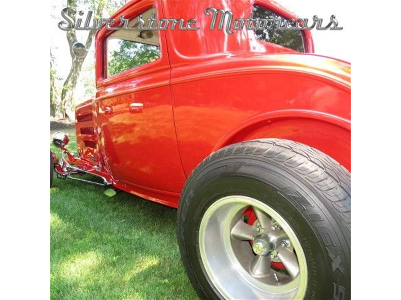 Large Picture of Classic '32 Ford 3-Window Coupe located in North Andover Massachusetts - FAHW