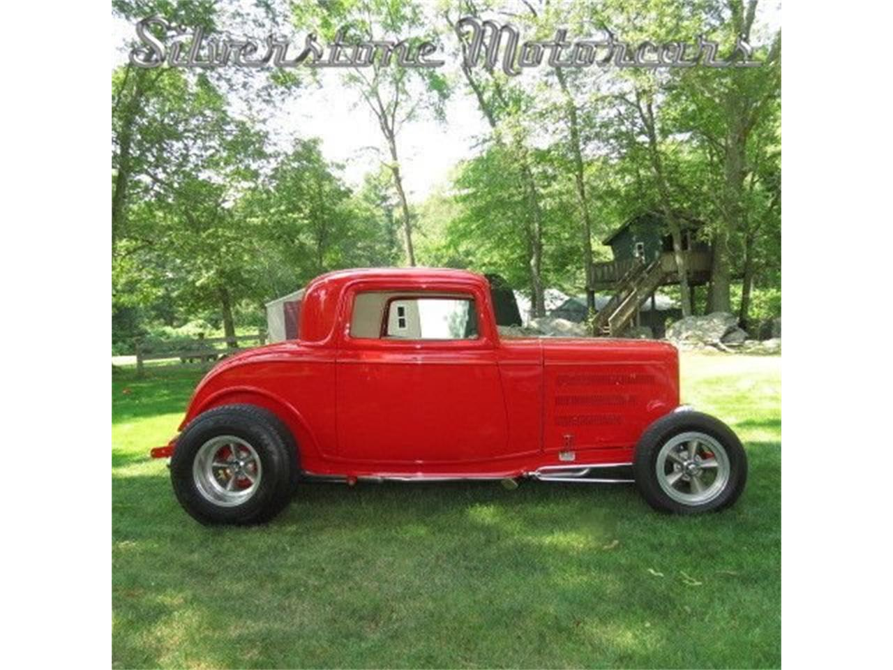 Large Picture of 1932 Ford 3-Window Coupe - $45,000.00 - FAHW