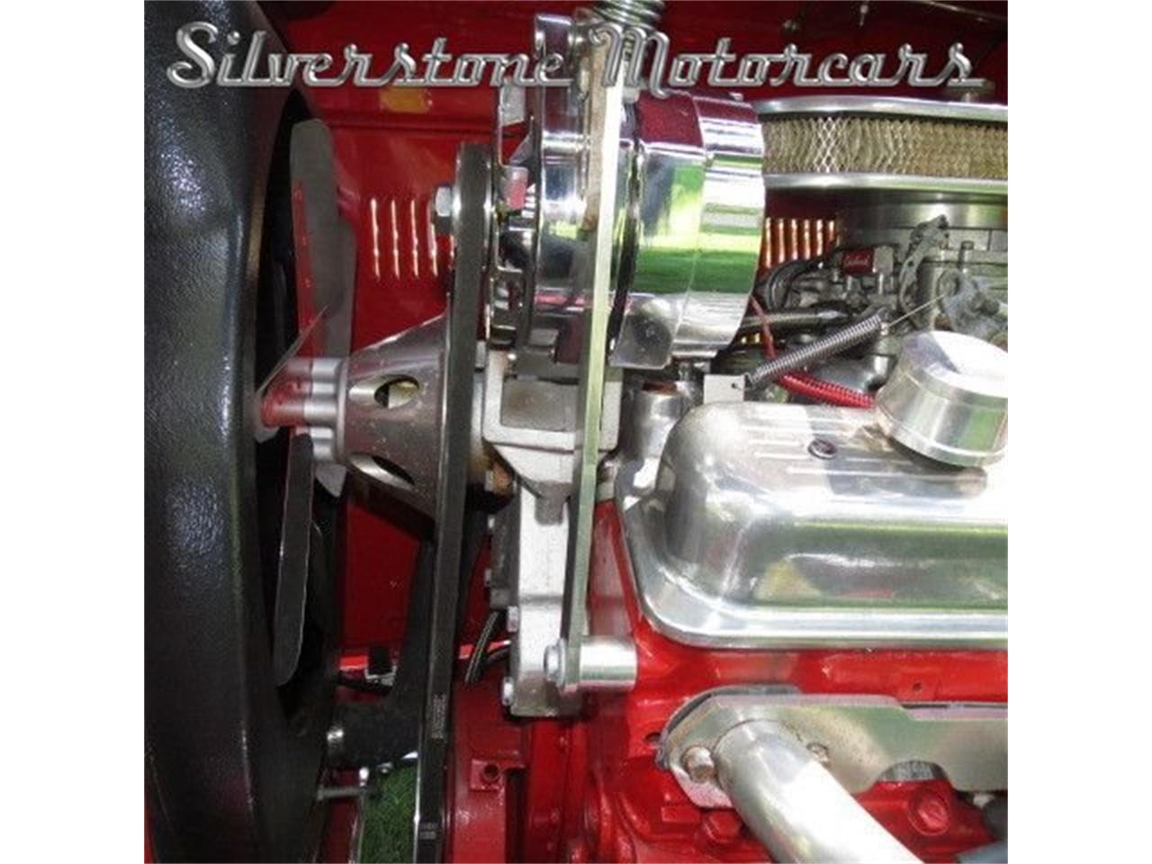 Large Picture of Classic 1932 Ford 3-Window Coupe located in Massachusetts - $45,000.00 Offered by Silverstone Motorcars - FAHW