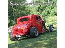 Picture of Classic '32 Ford 3-Window Coupe located in Massachusetts - $45,000.00 Offered by Silverstone Motorcars - FAHW