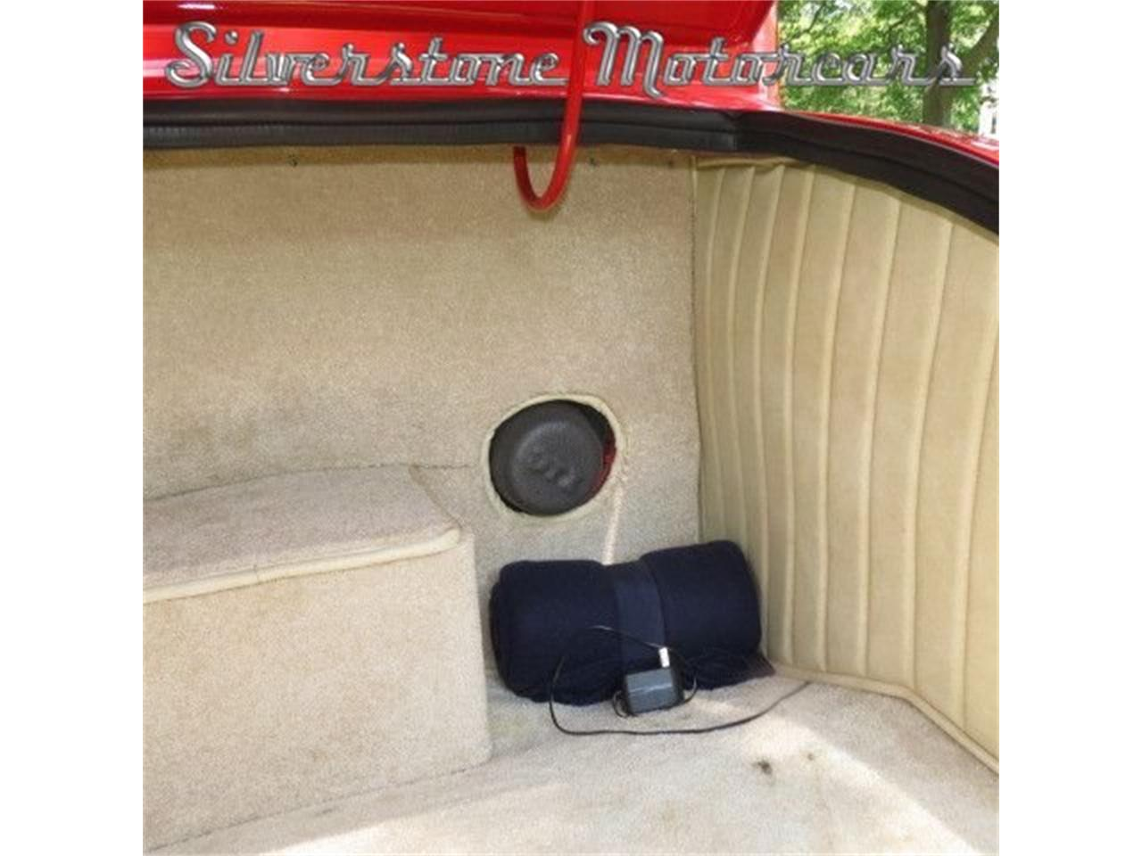 Large Picture of 1932 Ford 3-Window Coupe located in North Andover Massachusetts - $45,000.00 Offered by Silverstone Motorcars - FAHW
