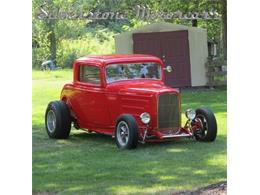 Picture of Classic '32 Ford 3-Window Coupe Offered by Silverstone Motorcars - FAHW