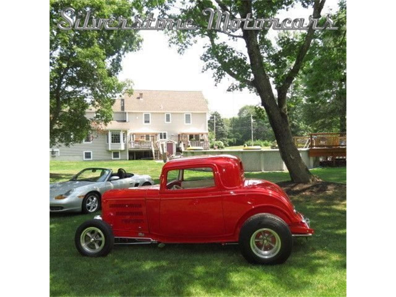 Large Picture of '32 Ford 3-Window Coupe - $45,000.00 - FAHW