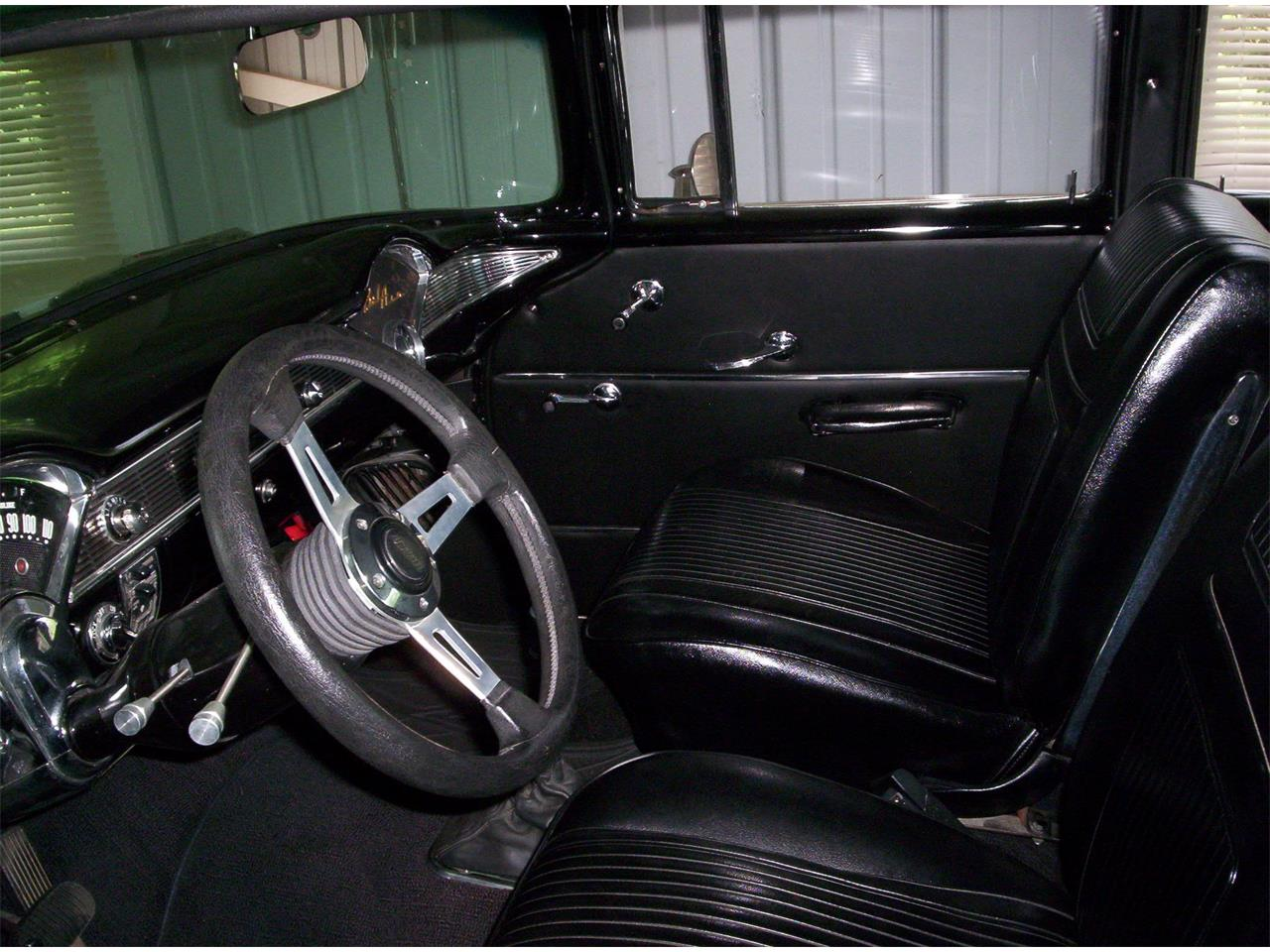 Large Picture of 1956 Chevrolet Bel Air located in Pennsylvania - $17,500.00 - FALG