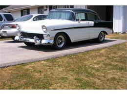 Picture of 1956 Bel Air located in Gettysburg Pennsylvania Offered by a Private Seller - FALG