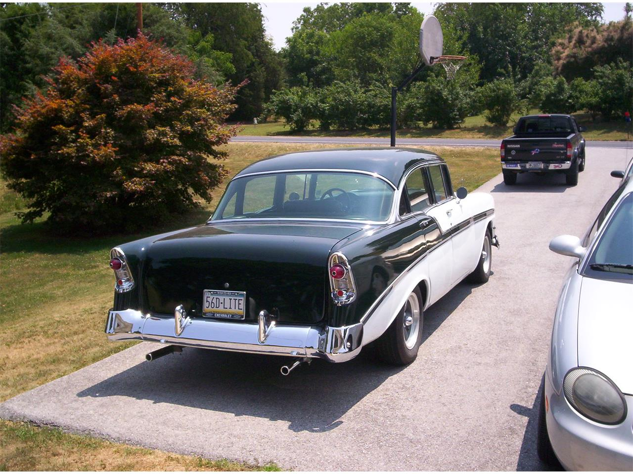 Large Picture of '56 Bel Air - $17,500.00 - FALG